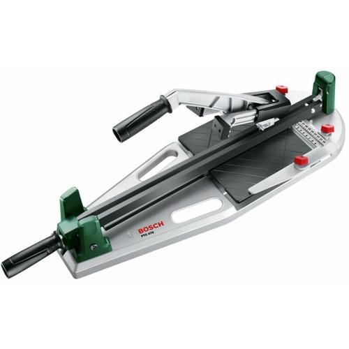 Bosch - Fliesenschneider PTC 470 für Fliesen bis max 47cm
