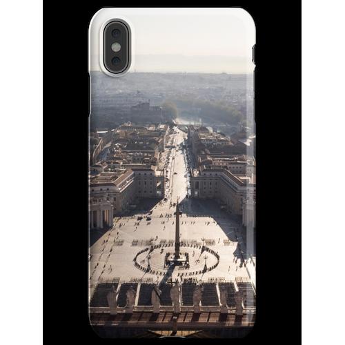Petersplatz iPhone XS Max Handyhülle