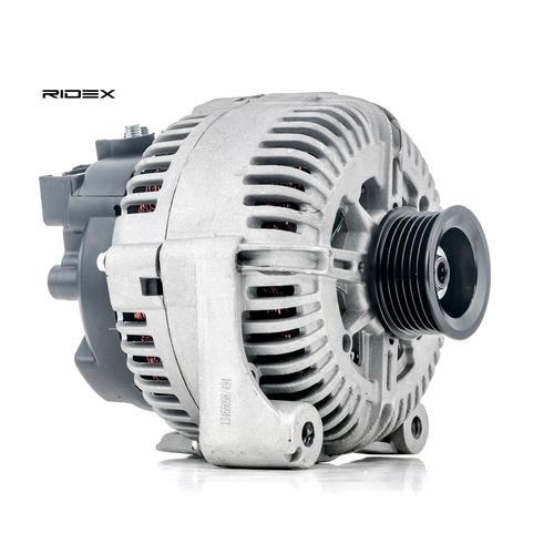 RIDEX Generator 4G0251 Lichtmaschine,Dynamo BMW,X5 E70,X6 E71, E72