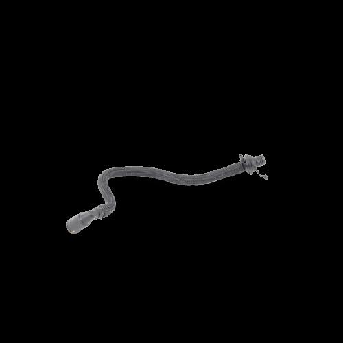 VAICO Unterdruckschlauch V10-3636 Unterdruckleitung,Unterdruckschlauch, Bremsanlage VW,AUDI,SKODA,GOLF V 1K1,GOLF VI 5K1,GOLF PLUS 5M1, 521