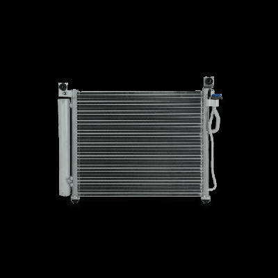 RIDEX Klimakondensator 448C0083 ...