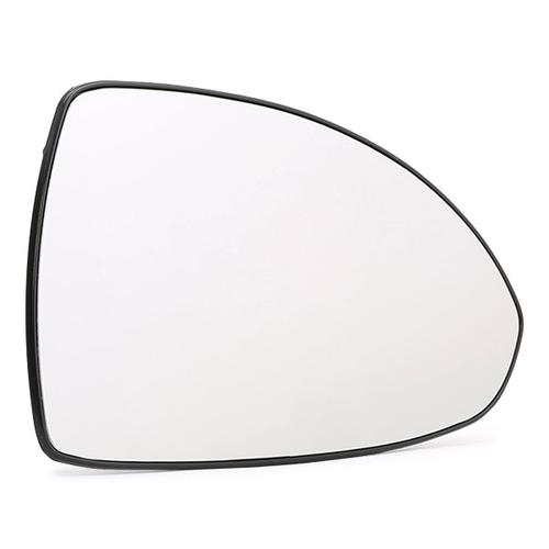 TYC Außenspiegelglas 337-0152-1 Spiegelglas,Spiegelglas, Außenspiegel VW,FOX 5Z1, 5Z3