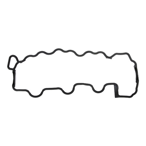 ELRING Ventildeckeldichtung 215.660 Zylinderkopfhaubendichtung,Dichtung, Zylinderkopfhaube AUDI,A4 8D2, B5,A4 Avant 8D5, B5,80 8C, B4