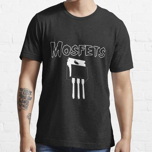 MOSFETs Essential T-Shirt