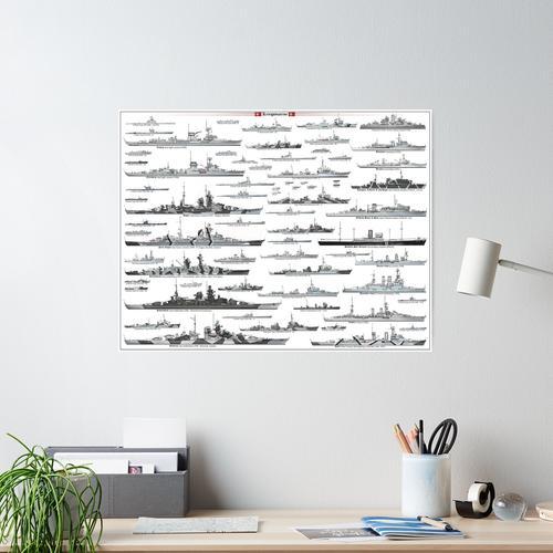 Kriegsmarine Poster