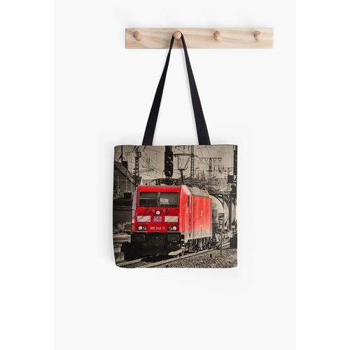 Koblenz Macht Tasche