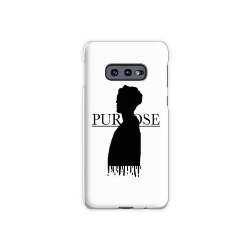 JB Silouette Samsung Galaxy S10e Case