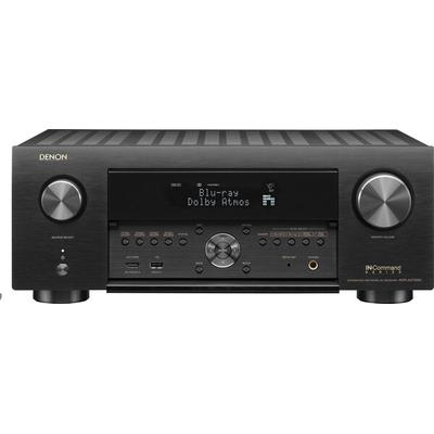 Denon AVR-X4700H 9.2 channel Dolby Atmos receiver