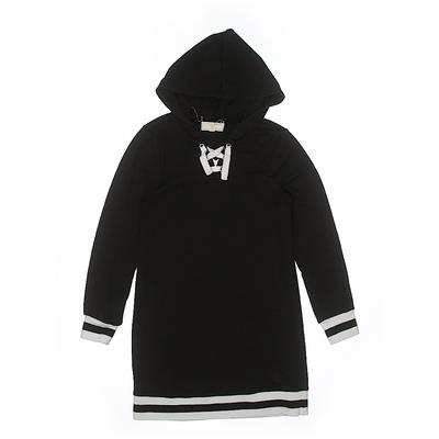 No Comment Pullover Hoodie: Blac...
