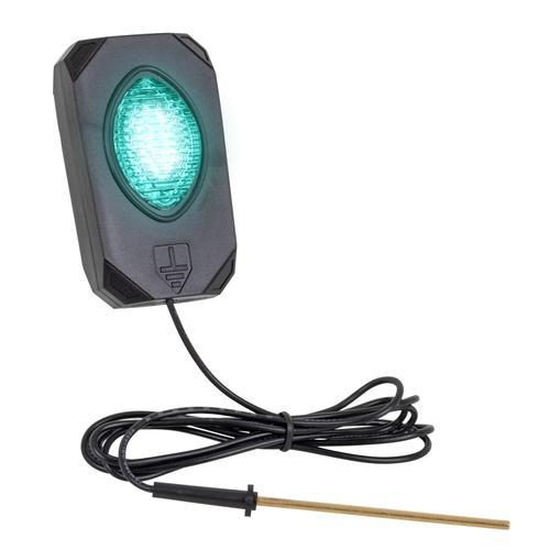 Pulse Flash Signal-Licht - LED Zaunkontrolle