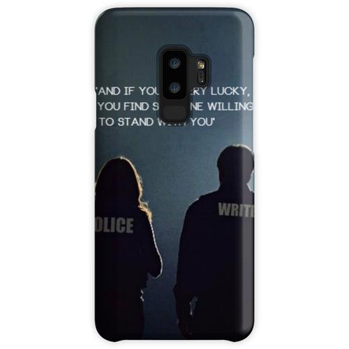 Schloss Samsung Galaxy S9 Plus Case