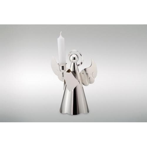 Kerzenhalter Engel abstrakt, groß