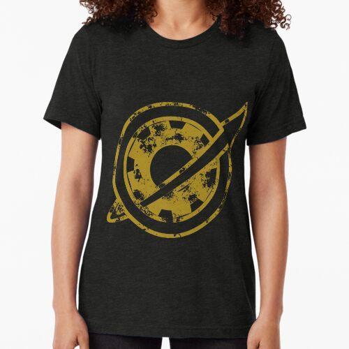 STEINS GATE: Future Gadget Lab-Logo Vintage T-Shirt