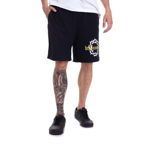 Bad Omens - Thorns Zip - Shorts