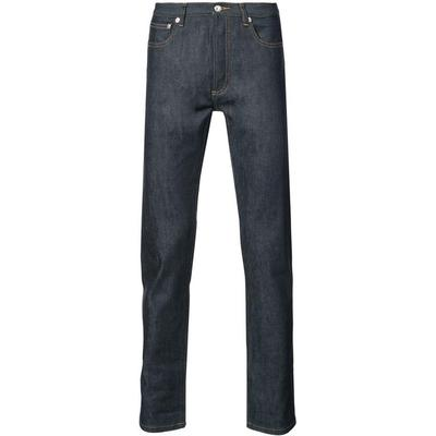 A.P.C. Jeans mit regulärer Passform