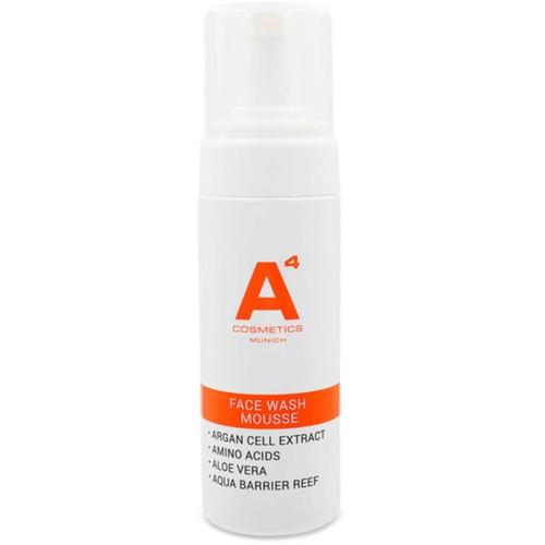 A4 Cosmetics A4 Face Wash Mousse 150 ml Reinigungsschaum