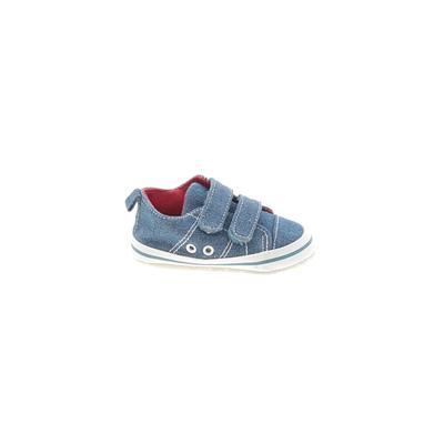 Tendertoes Sneakers: Blue Shoes - Size 2