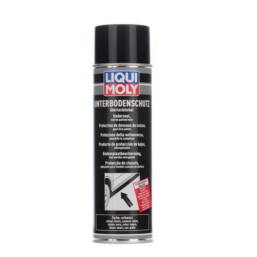 LIQUI MOLY Unterbodenschutz Unterbodenschutz schwarz 6113