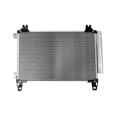 Condenseur, climatisation NRF B....