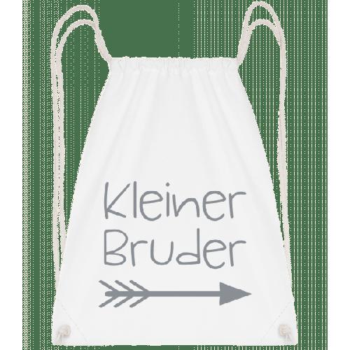 Kleiner Bruder - Turnbeutel