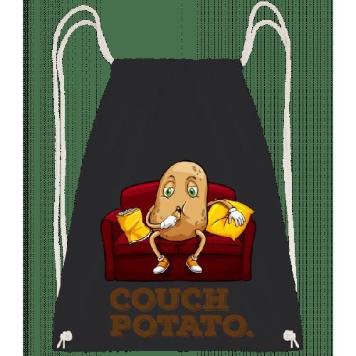 Couch Potato - Turnbeutel