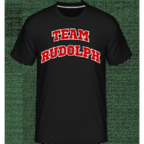 Team Rudolph - Shirtinator Männer T-Shirt