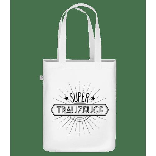 Super Trauzeuge - Bio Tasche