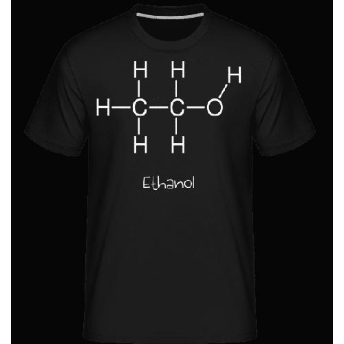 Ethanol Chemische Formel - Shirtinator Männer T-Shirt