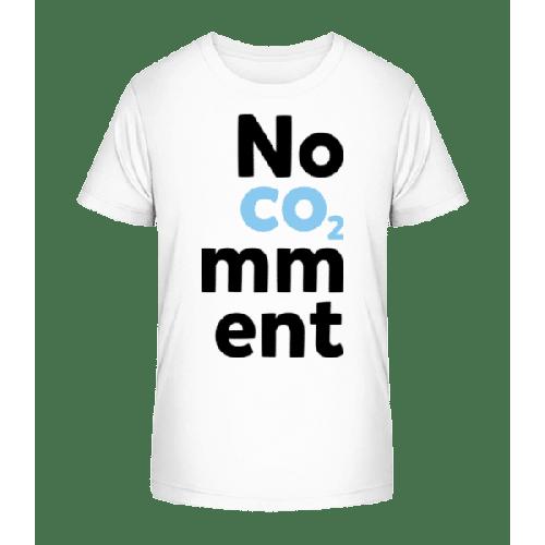 No Comment - Kinder Premium Bio T-Shirt
