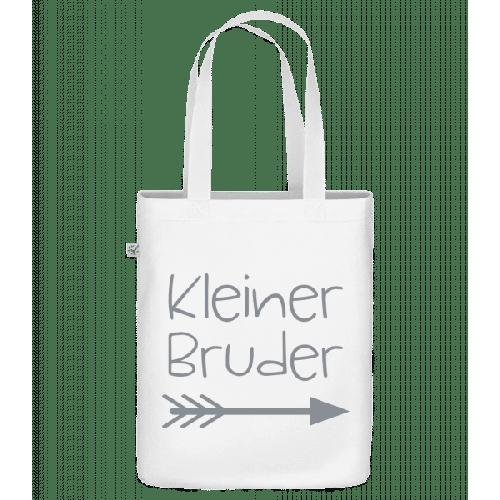 Kleiner Bruder - Bio Tasche