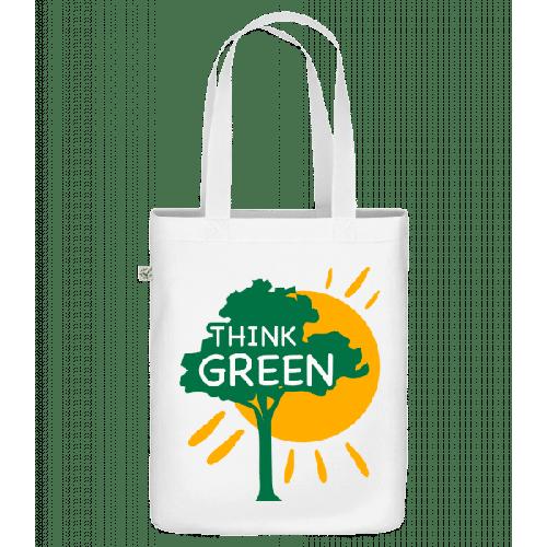 Think Green - Bio Tasche