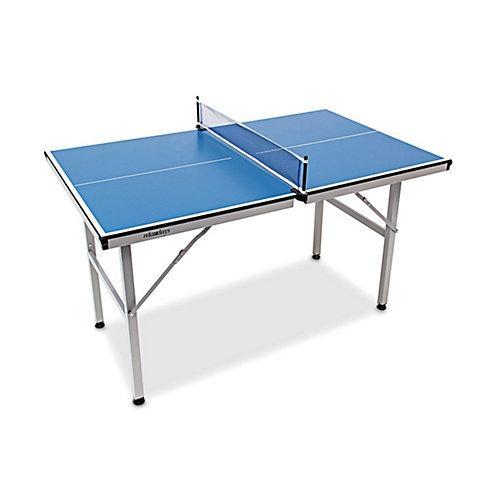 Midi Tischtennistisch blau
