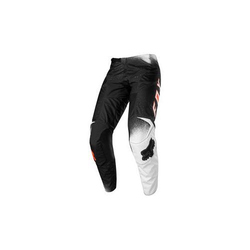Fox 180 BNKZ Motorcross Hose schwarz 28