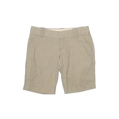 Old Navy Khaki Shorts: Tan Botto...