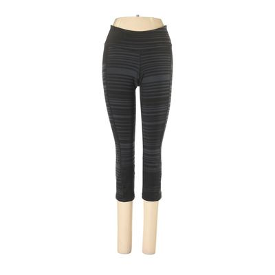 Active by Old Navy Active Pants - Mid/Reg Rise: Black Activewear - Size Small