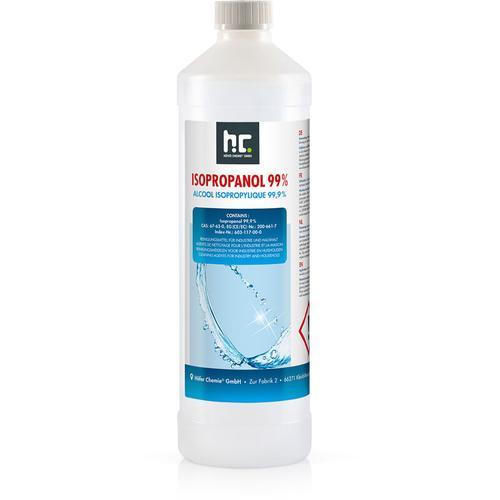 30 x 1 Liter Isopropanol 99,9%
