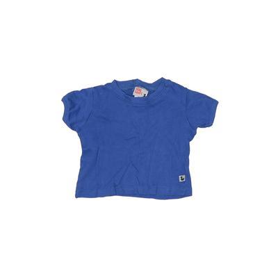 DDG Sport Active T-Shirt: Blue S...