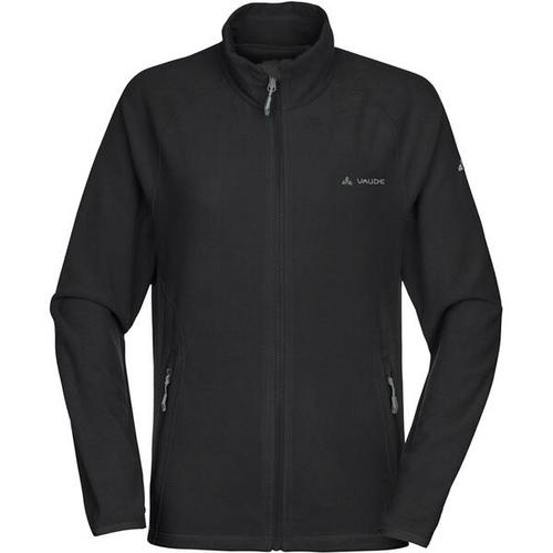 VAUDE Damen Jacke Smaland Jacket, Größe 46 in black uni