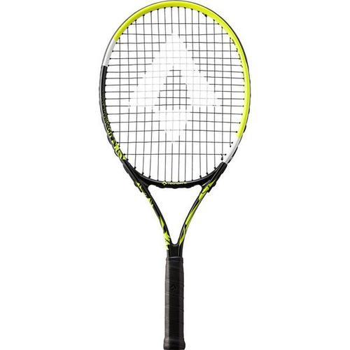 TECNOPRO Kinder Tennisschläger Bash 23, Größe 0 in Schwarz
