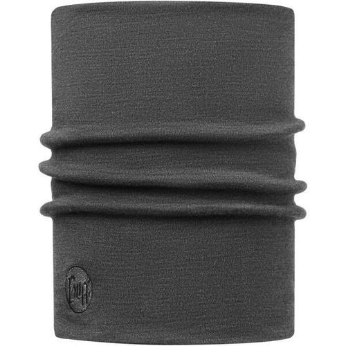 BUFF Schlauchtuch / Schlauchschal Grey Thermal Merino Wool, Größe ONE SIZE in GRAU