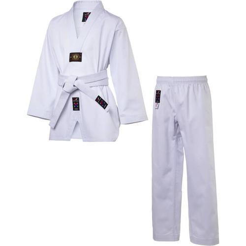PRO TOUCH Herren Sportanzug Taekwondoanzug Poomse, Größe 180 in Weiß