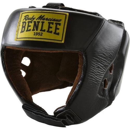 BEN LEE Helm Kopfschutz, Größe S-M in Schwarz