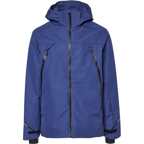 CHIEMSEE Skijacke mit umweltfreundlicher Sympatex Membran, Größe S in Blau