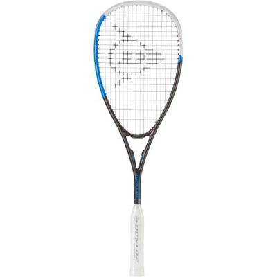DUNLOP Squashschläger Tempo Elite 4.0, Größe ONE SIZE in Grau/Weiß/Blau