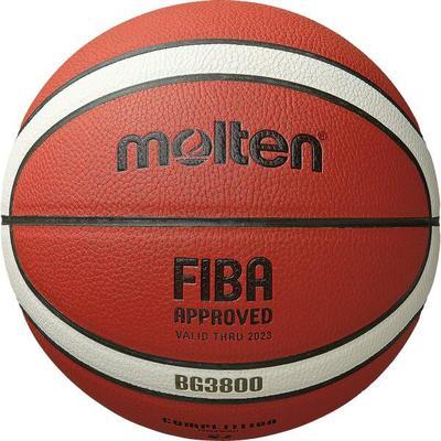 MOLTEN Ball...