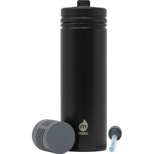 MIZU Trinkbehälter MIXU 360, Größe ONE SIZE in Black
