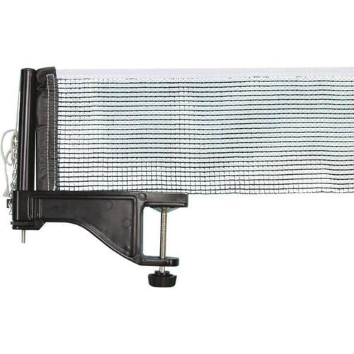 Donic-Schildkröt Tischtennis Netzgarnitur Friend, Größe - in Grau