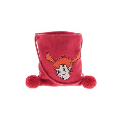 Purse: Red Clothing