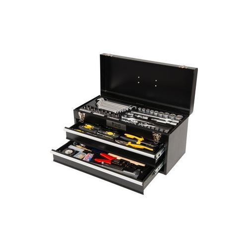 Craft-Meyer Werkzeugkoffer 201-teilig