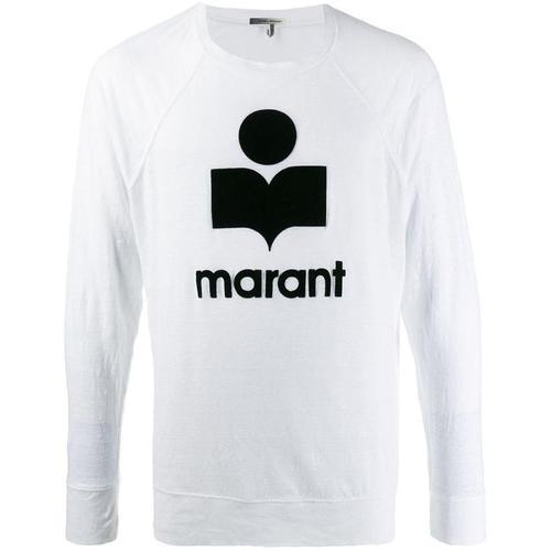 Isabel Marant 'Kieffer Marant' T-Shirt